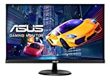 ASUS VP249QGR 60,5 cm (23,8 Zoll) Gaming Monitor (Full HD, 1ms Reaktionszeit, FreeSync, VGA, HDMI,...