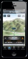 Maps 3D 3.1 3D-Outdoor-App
