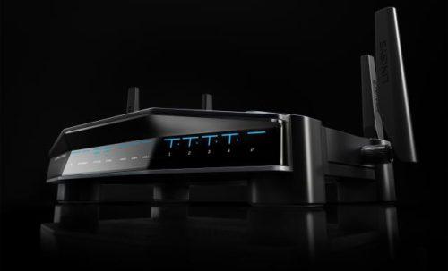 für neuen Linksys WRT Gaming-Router