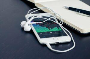 Download von Musik über das Usenet