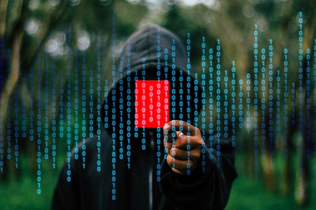 Schutz gegen Spam, Viren und Malware