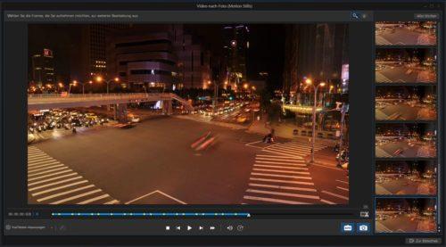 CyberLink PhotoDirector 9 Motion Stills