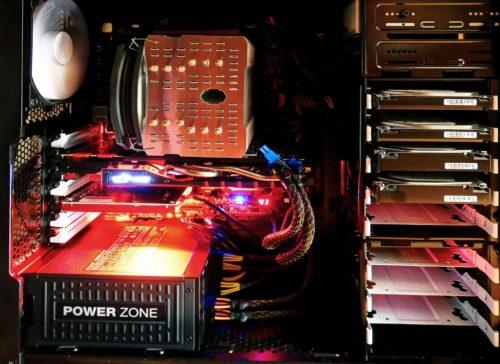 Gaming PC Computer Komponenten