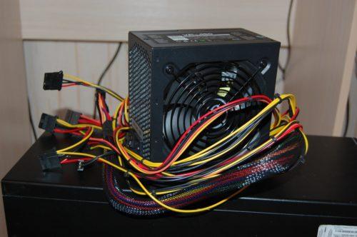Computer Netzteil