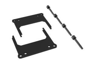 Silent Loop: Exzellente Kühlung für Ryzen-Threadripper-Prozessoren