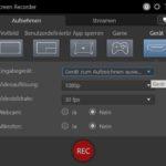 CyberLink Screen Recorder 3 Screenshot 3