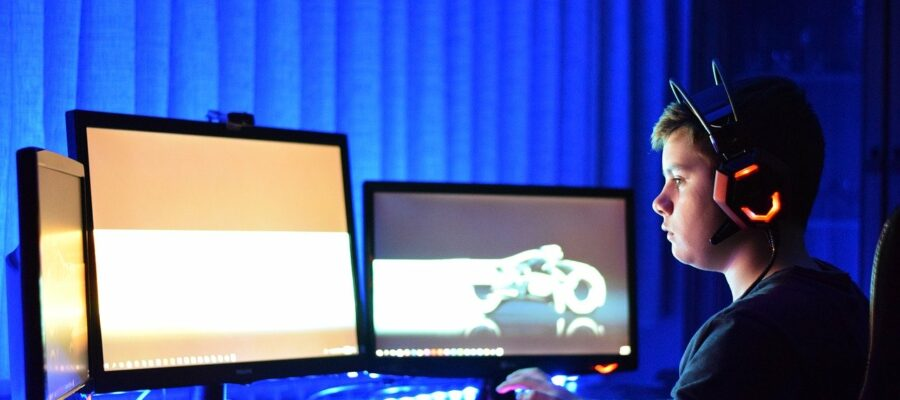 Gaming Monitor kaufen