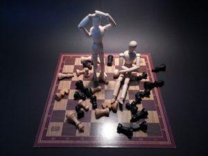 Schachcomputer und KI im Glücksspielbereich