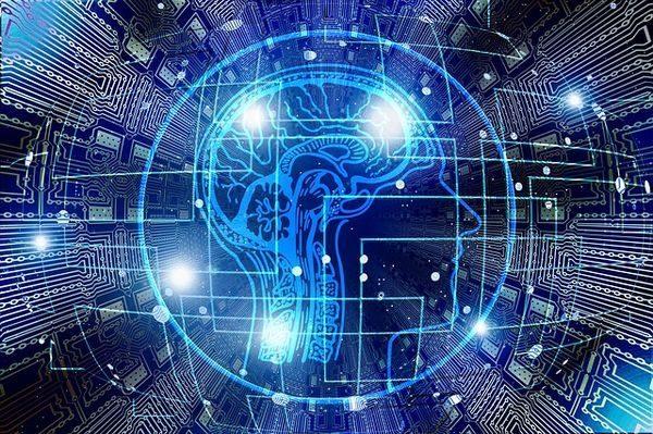 Die künstliche Intelligenz macht dem Menschen Konkurrenz
