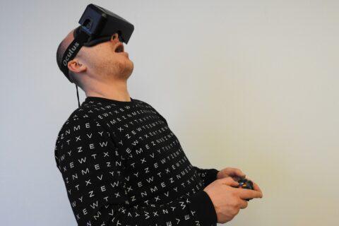 Gamer erschließen sich heute ständig neue Welten