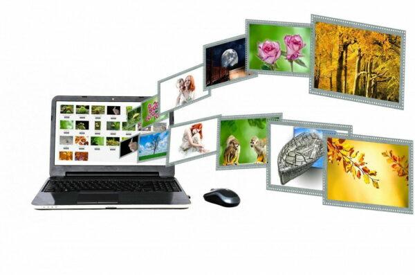 Wie Bilder die Werbung im Internet verändert haben