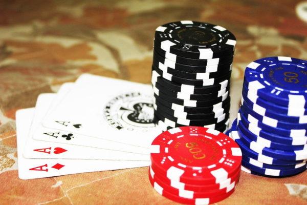 Live Casinos als neue Art des Glücksspiels