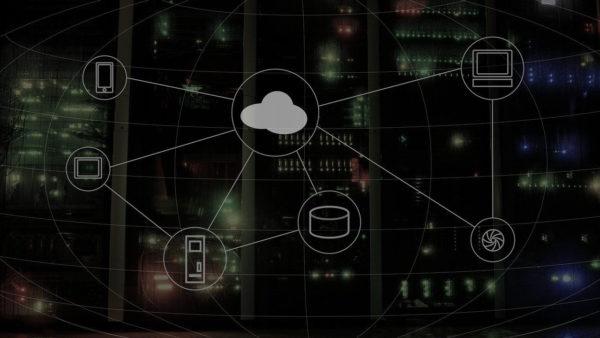 Daten speichern in der Cloud