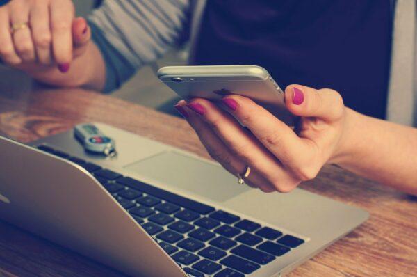 Smartphone als PC verwenden